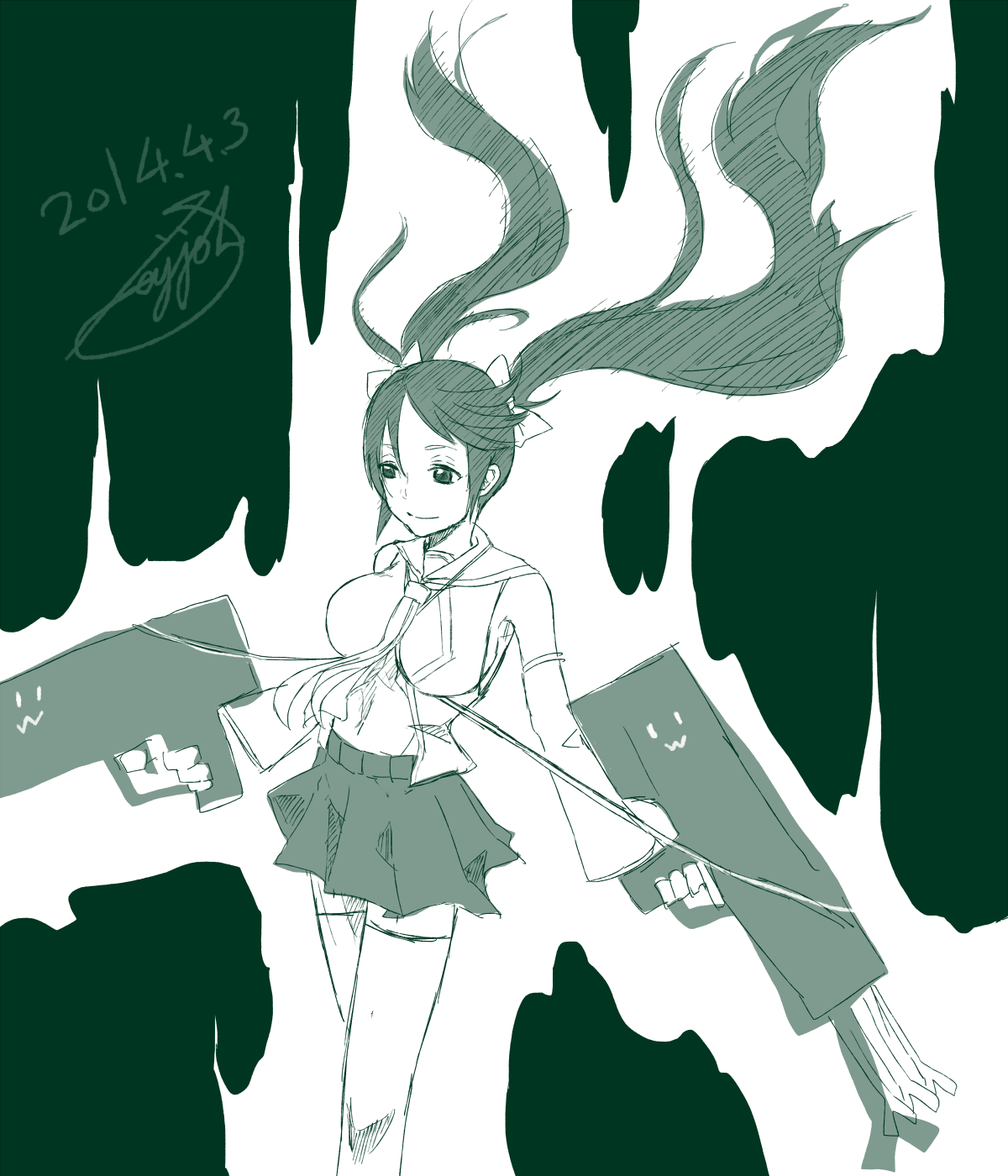 copyrighted.kancolle.1draw.20140403_isuzu.png