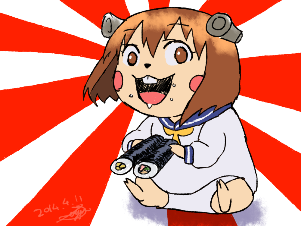 copyrighted.kancolle.1draw.20140411_yukikaze.png