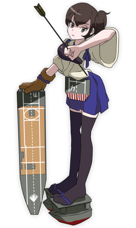 copyrighted.kancolle.1draw.20141210_kaga.png